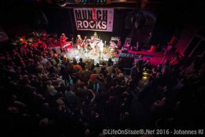 munich rocks 24.03.16