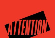 charlieputh_attention-cover