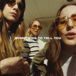haim_somethingtotellyou_cover