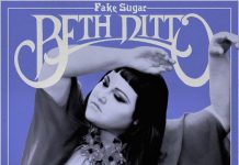 Beth Ditto we could run_cover