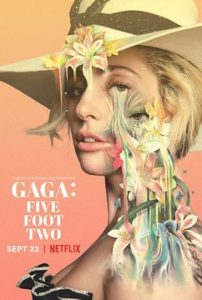 Lady Gaga_Five Foot Two