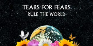 Rule The World Cover_Tears For Fears