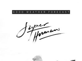 Good_Weather_Forecast_Superhumans_cover