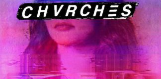 CHVRCHES_Love Is Dead_Cover