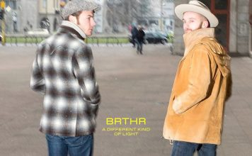 BRTHRA Different Kind of Light _ Cover