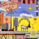 Paul McCartney - Egypt Station - Cover