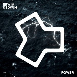 Erwin und Edwin Power Cover