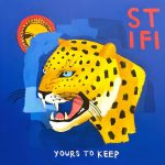 Sticky Fingers - Yours To Keep_cover