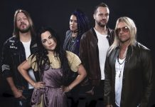 Evanescence_WORLDS COLLIDE TOUR