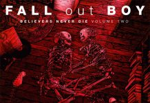 Fall Out Boy Believers Never Die Cover 2019