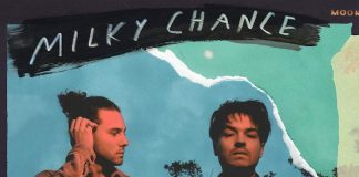 Milky Chance_Album_Mind The Moon_Cover
