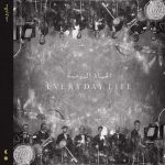 coldplay_everyday life_cover