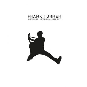 Frank Turner_ Show 2000 Cover