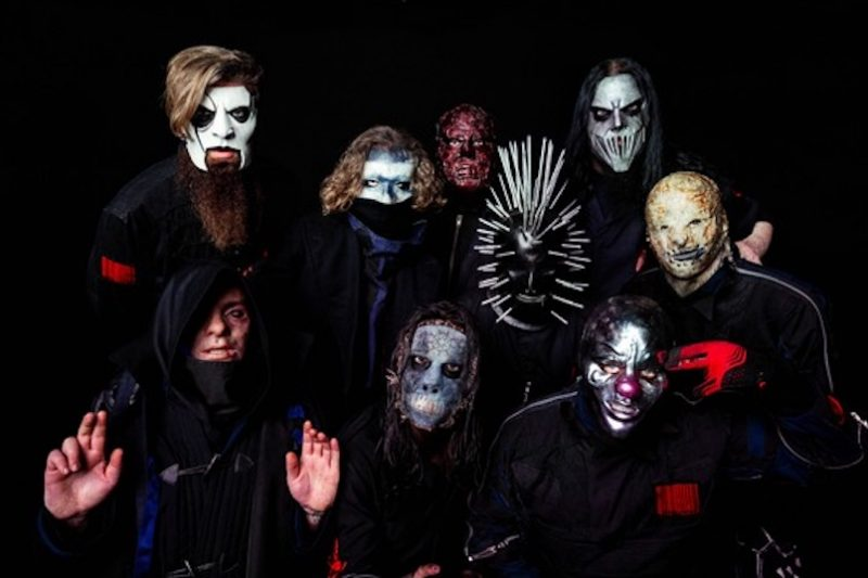Slipknot Open Airs 2020 - Ticket Pre-Sale