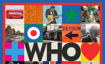 The Who neues Album Who