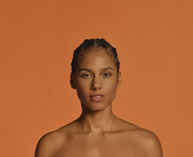 "Alicia Keys geht auf ""Alicia – The World Tour"""