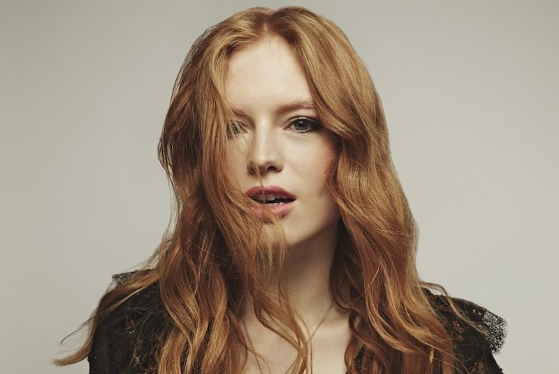 Freya Ridings - nominiert für den Brit Award