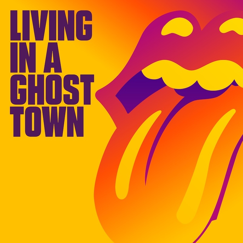 therollingstones_living in a ghost town