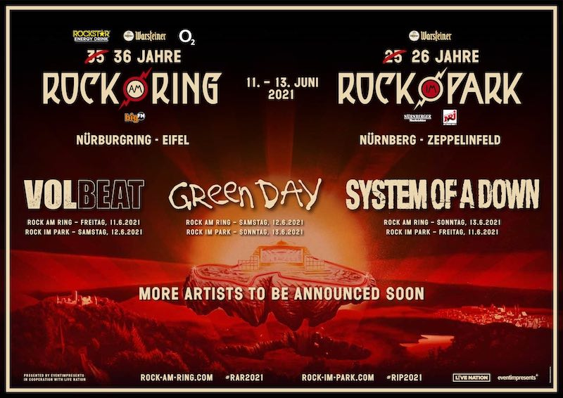 Rock am Ring_Rock im Park 2021