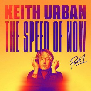 Keith Urban_The Speed Of Now