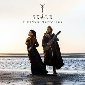 SKÁLD_Vikings-Memories