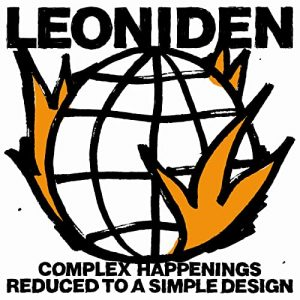 LEONIDEN_Complex Happenings Reduced to a Simple Design